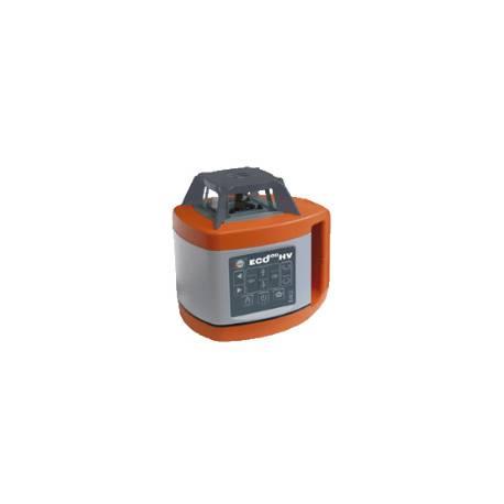 Rotační laser Nedo Sirius HV - kalibrace