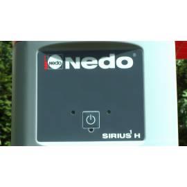Laserový nivelák NEDO Sirius H
