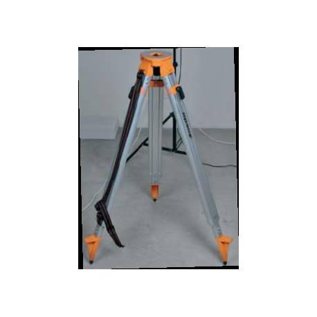 Stativ NEDO hliníkový střední N200250
