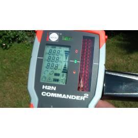 Rotační laser NEDO Primus H2N, automatický, dvousklonový