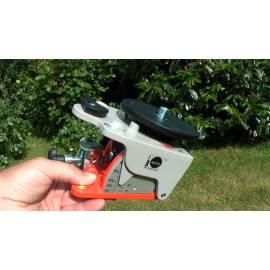 Adaptér NEDO pro náklon stavebního laseru.