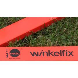 Analogový úhloměr NEDO Winkelfix long.