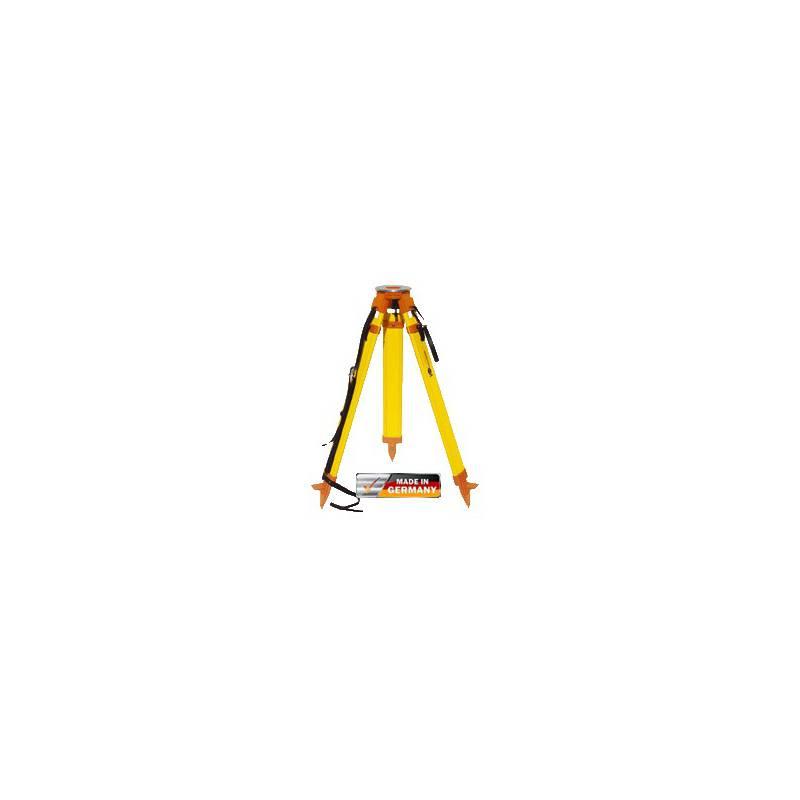 Stativ NEDO dřevěný, těžký, automatické rozložení pomocí pedálu