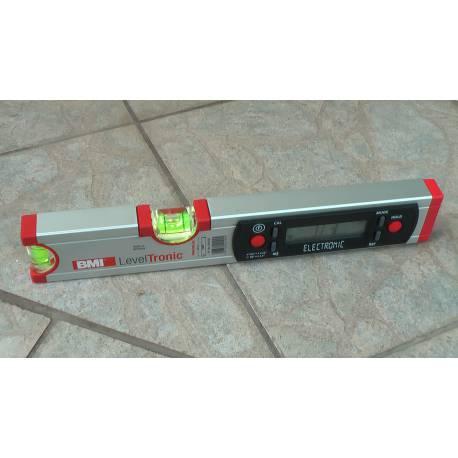 Digitální vodováha BMI Leveltronic, 30 cm