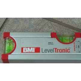 Digitální vodováha BMI Leveltronic, 60cm.