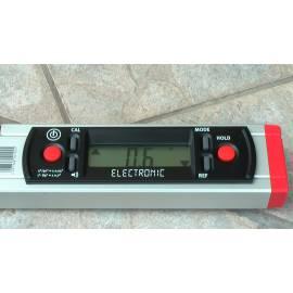 Digitální vodováha BMI Leveltronic, 80cm.