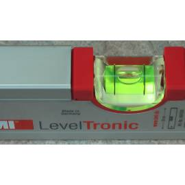 Digitální vodováha BMI Leveltronic, 30cm, s magnetem