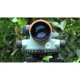 Nivelační přístroj NEDO F28.