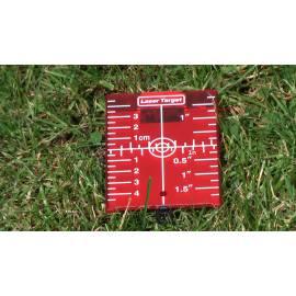 Křížový laser NEDO X-Liner 2 - 2 linie
