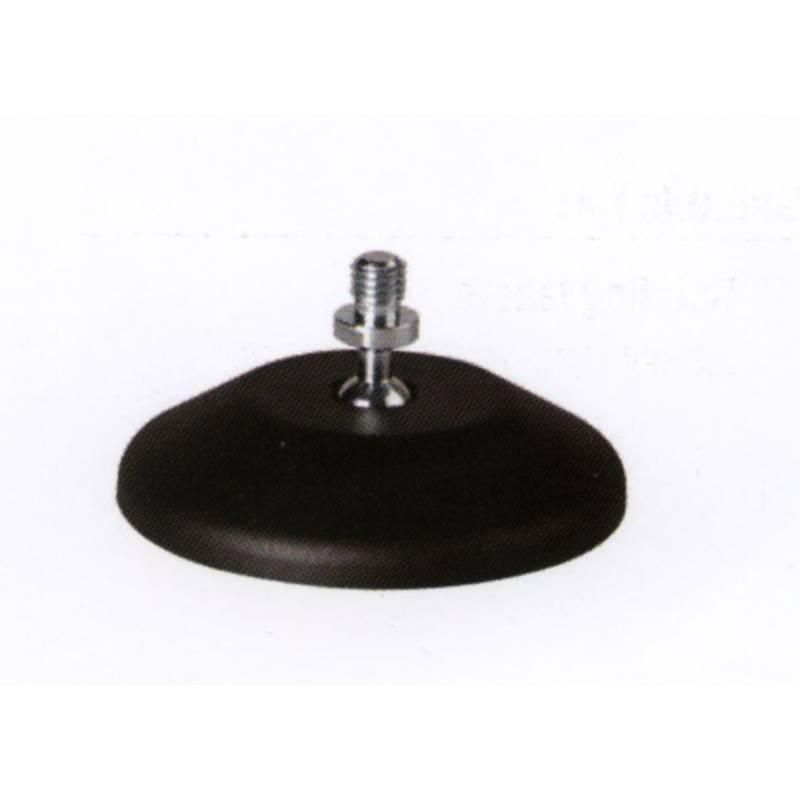 Stativ NEDO JUMBO - sada gumových patek pro zvýšení stability.