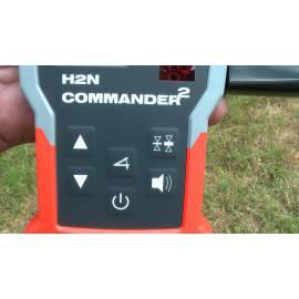 Detektor paprsku NEDO COMMANDER 2 H2N+.