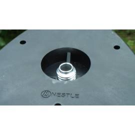 Stativ lehký, hliníkový Nestle, 90 - 170cm.
