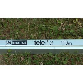 Měřící tyč Nestle TELEFIX do 10m výšky.