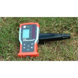 Detektor paprsku NEDO COMMANDER 2 H2N
