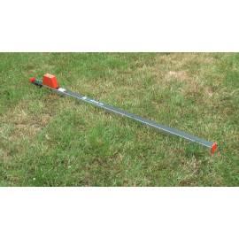 Měřící tyč NEDO mEssfix-S, 6 m