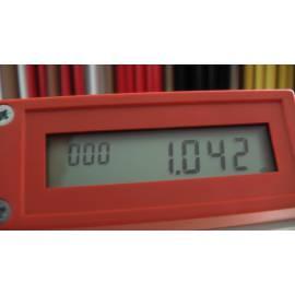 Digitální měřící tyč NEDO mEsstronic Easy, do 5m.