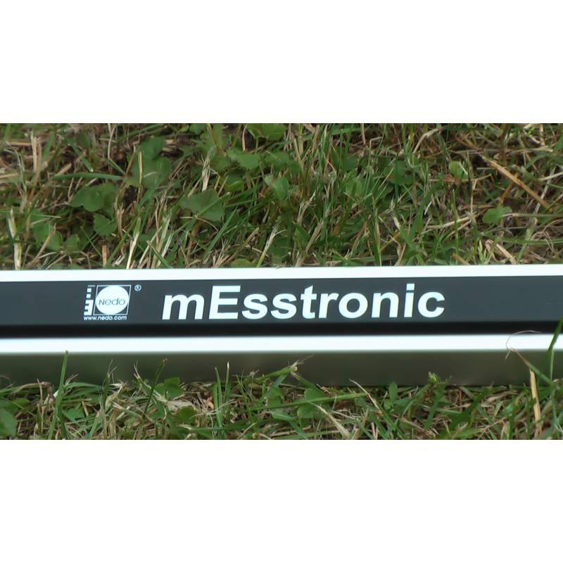 Digitální měřící tyč NEDO mEsstronic Easy, do 3m.