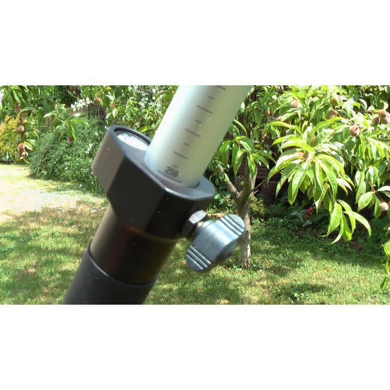 Výsuvná trasírka pod hranol NESTLE, do 2,50m - Leica