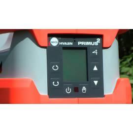 Rotační laser Primus HVA2N - sada příslušenství I.
