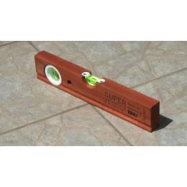 Vodováha z kvalitního dřeva, délka 40cm.