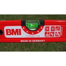 Vodováha BMI SUPERSTAR 40cm, magnetická