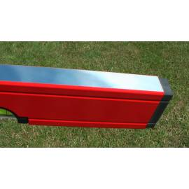 Vodováha SUPERSTAR s magnetem, délka 60cm.