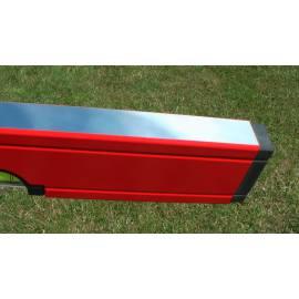 Vodováha SUPERSTAR s magnetem, délka 100cm.