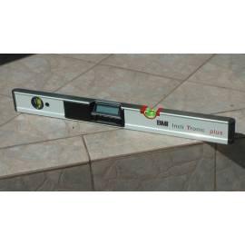 Digitální vodováha BMI Inclitronic plus, 60cm.