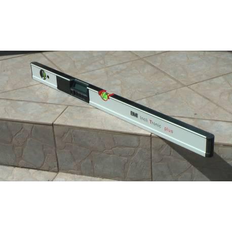 Digitální vodováha BMI Incli Tronic plus, 80 cm