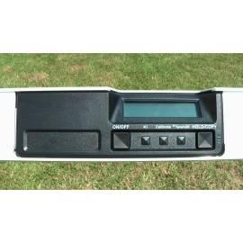 Digitální vodováha BMI Inclitronic plus, 80cm.