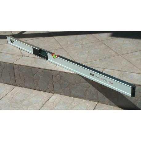 Digitální vodováha BMI Incli Tronic plus, 120 cm