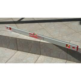 Vodováha EUROSTAR, délka 100cm, magnet.