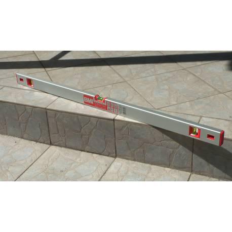 Vodováha BMI EUROSTAR 100cm magnetická