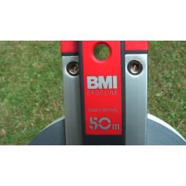 Měřické pásmo BMI ocelové 50m, odsazení C