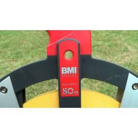 Měřické pásmo BMI plastové 50m, odsazení C