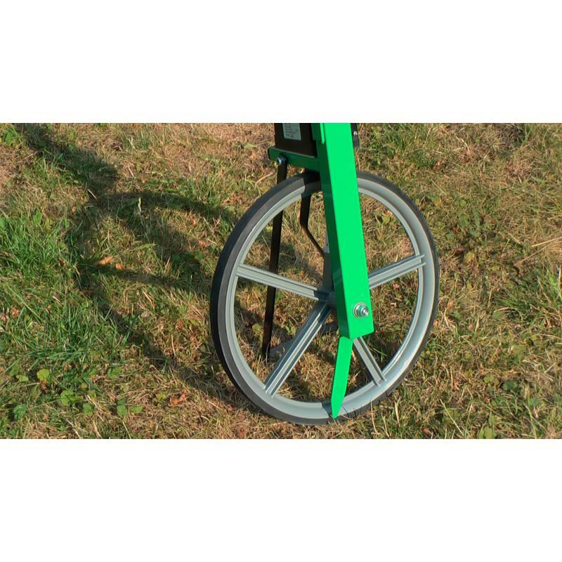 Měřické kolečko NESTLE Standard