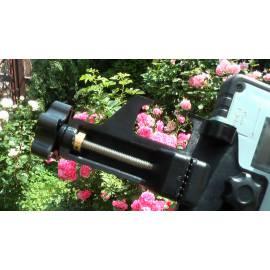 Rotační laser Nestle, detektor paprsku