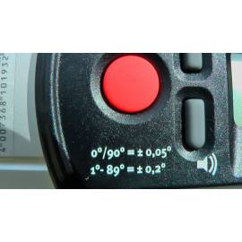 Digitální vodováha BMI Leveltronic, 60cm, s magnetem