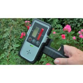 Laserový přijímač NESTLE DG.