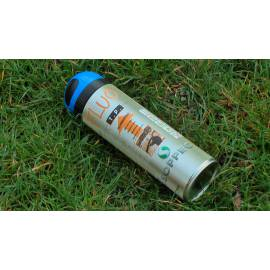 Značkovací sprej SOPPEC Fluo T.P., žlutý, balení 12ks