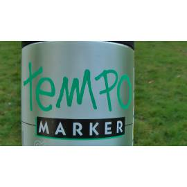 Značkovací sprej SOPPEC Tempo Marker.