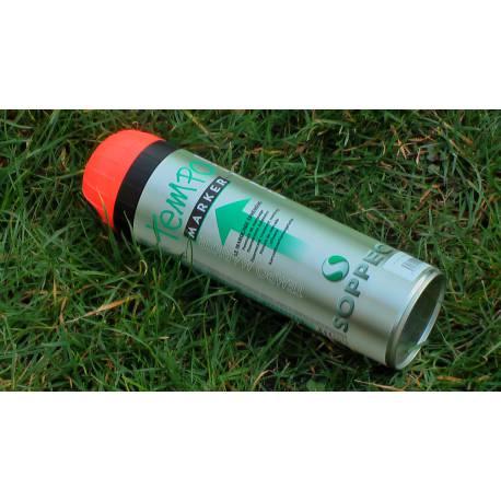 Značkovací sprej SOPPEC Tempo Marker, balení 12ks