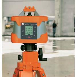 Rotační laser NEDO Primus H2N+, automatický, dvousklonový