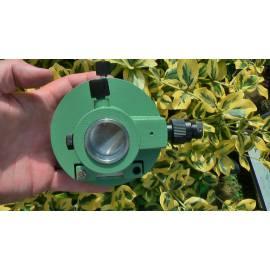 Optický centrovač, typ Leica. Nový