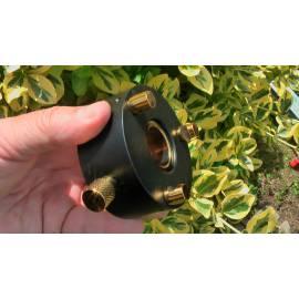 Adaptér do trojnožky Leica, s aretací.