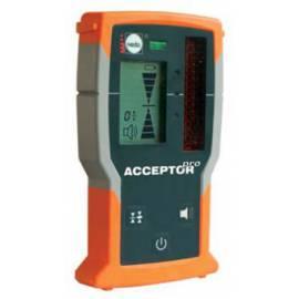Nedo Acceptor Pro, snímač pro laser