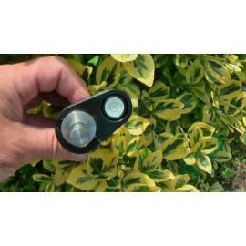 Mini trasírka pod hranol NEDO MINI, typ Leica