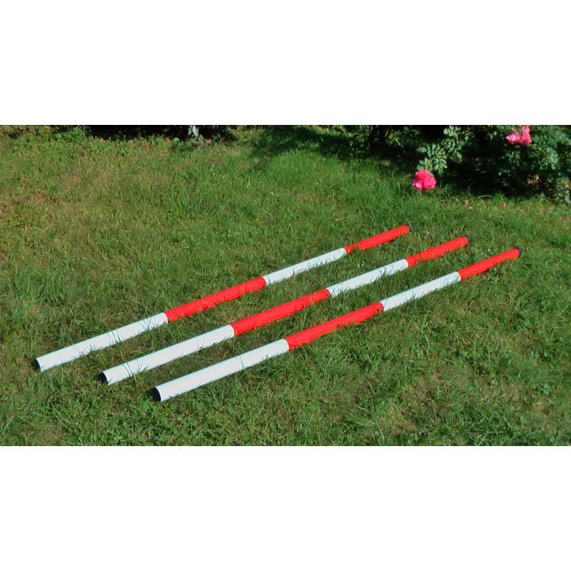 Ochranná tyč měřického bodu, délka 2m, prům. 48mm..