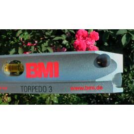 Laserová vodováha BMI TORPEDO 3