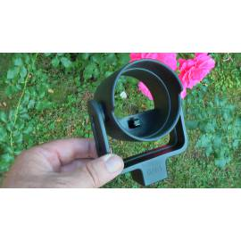 Držák hranolu Leica.